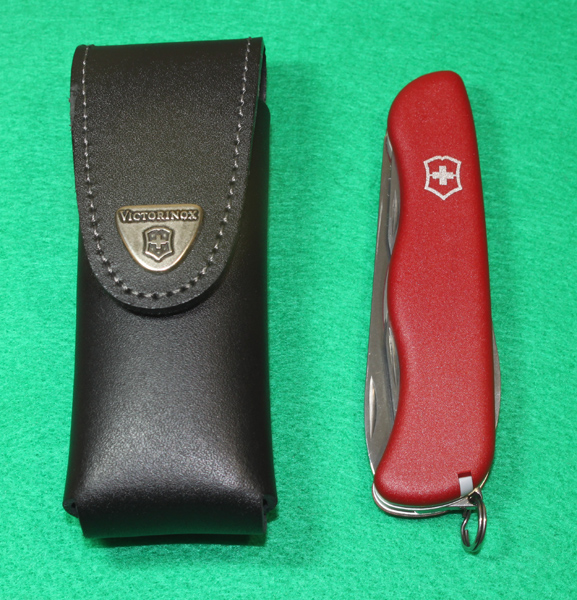 subgallery Victorinox Knife Accessories