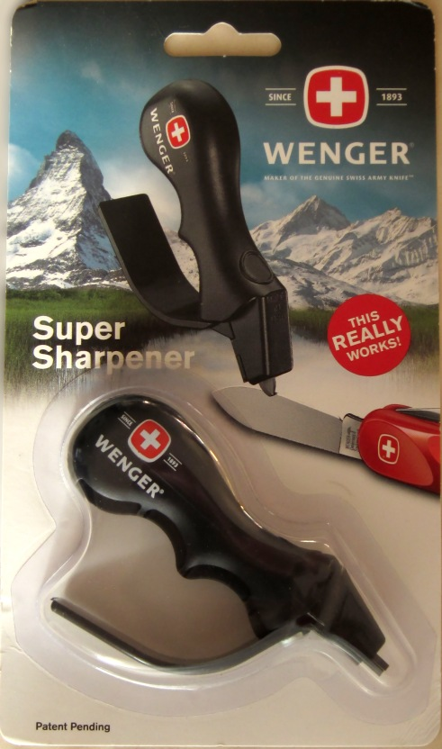 subgallery Wenger Knife Accessories