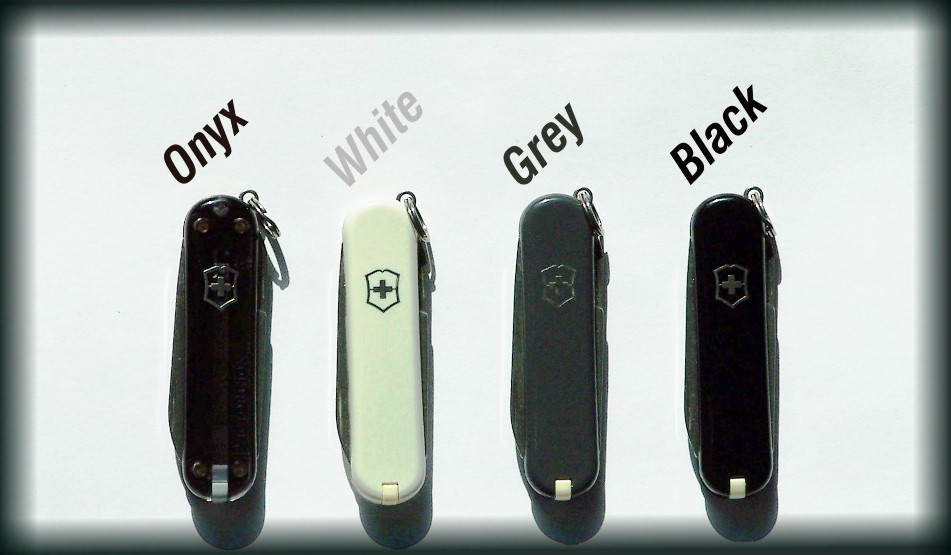 subgallery Victorinox 58mm Colors